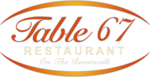 Table 67 On The Riverwalk